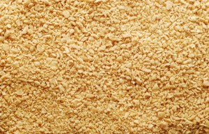 Enzed Trade Inc Textured vegetable protein