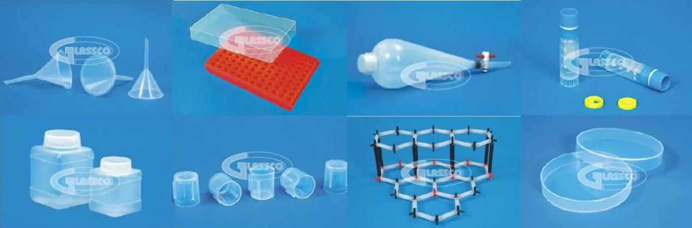 Glassco plastic